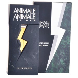 Animale For Men Eau de Toilette Masculino 200ml
