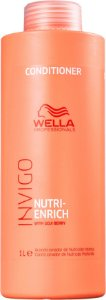 Condicionador Invigo Nutri Enrich 1000ml - Wella