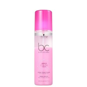 Spray Condicionador BC Bonacure pH 4.5 Color Freeze - Schwarzkopf 200ml