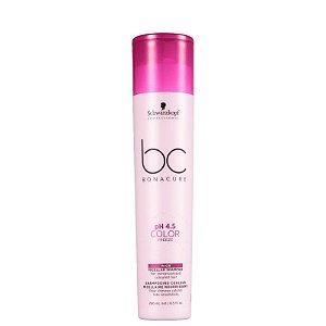 Shampoo BC pH 4.5 Color Freeze Rich 250ml - Schwarzkopf