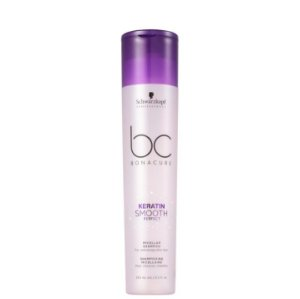 Shampoo BC Bonacure Keratin Smooth Perfect - Schwarzkopf 250ml