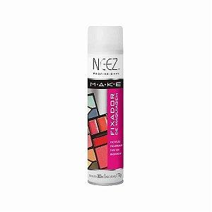 Spray Fixador de Maquiagem - Neez Profissional 300ml