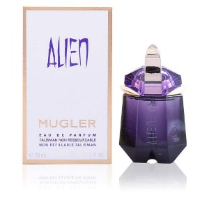 Perfume Alien Thierry Eau de Parfum Feminino 30ml - Mugler