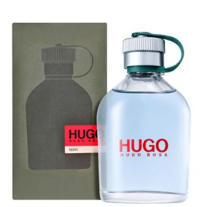 Hugo Man Eau de Toilette Masculino 40ml - Hugo Boss