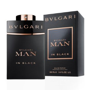 Bvlgari In Black Masculino Eau de Parfum 100ml