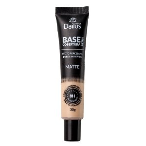 Base Dailus Ultra Cobertura 02 Nude 30g
