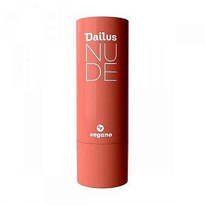 Batom Cremoso Nude 14 Edição Especial - Dailus