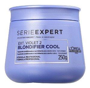Máscara Serie Expert Blondifier Cool 250g - Loréal