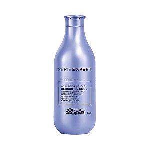 Shampoo Serie Expert Blondifier Cool 300g - Loréal