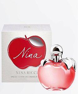 Perfume Nina Eau de Toilette Feminino 30ml - Nina Ricci