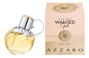 Wanted Girl Azzaro Eau de Parfum Feminino 50ml
