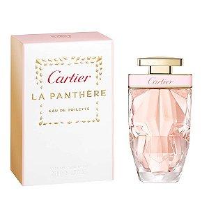 Perfume La Panthère Feminino Eau de Toilette 75ml - Cartier