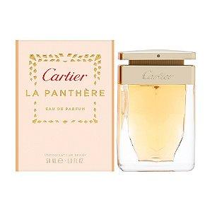 La Panthere Feminino Eau de Parfum 50ml - Cartier