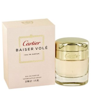 Cartier Baiser Volé Eau de Parfum Feminino 30ml