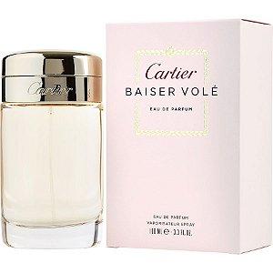 Cartier Baiser Volé EDP Feminino 100ml