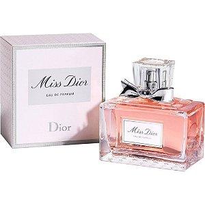 Miss Dior Eau de Parfum Feminino 50ml - Dior