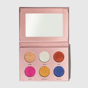 Paleta de Sombras Mariana Saad Let It Shine 9g