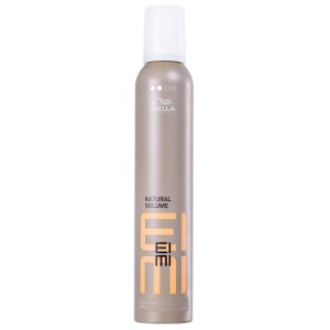Spray Wella EIMI Mousse Suave Volume Natural 300ml
