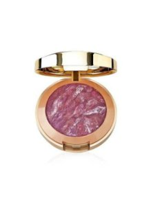 Blush Baked Powder Blush 07 Fantastico Mauve 3.5g - Milani