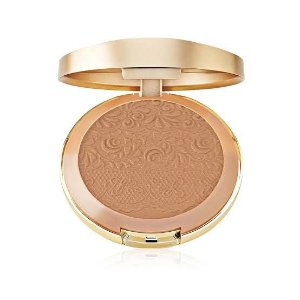Pó Compacto Milani Multitasker Face Powder 06 Medium Tan