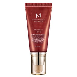 BB Cream Missha Perfect Cover 13 Bright Beige 50ml