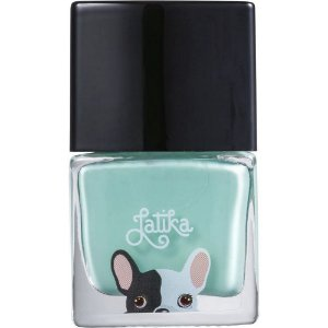 Esmalte Latika Nail Puppy Mint 9ml