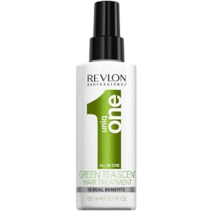 Uniq One Revlon Leave In Green Tea Scent 150ml