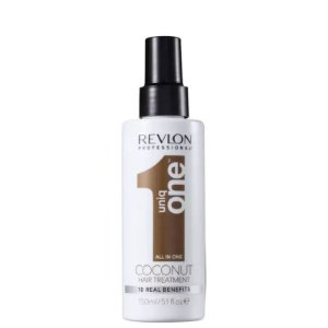 Leave In Uniq One Coconut 150ml - Revlon