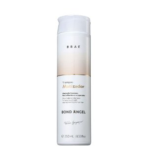Shampoo Matizador Bond Angel 250ml - Braé