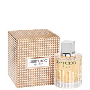 Jimmy Choo Illicit Women Eau de Parfum Feminino 100ml