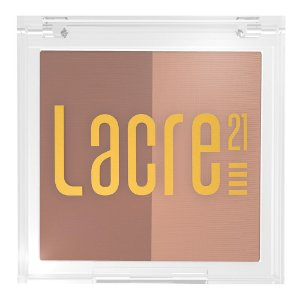 Contorno Bronzer 2 The Beach - Lacre 21