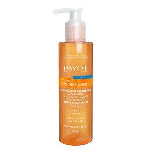 Sabonete Liquido Detox Vitamina C 220ml - Payot