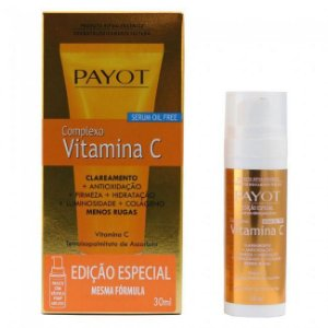 Vitamina C Payot 30ml