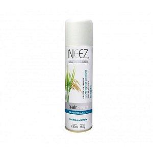 Shampoo a Seco para Cabelos Normais 250ml - NEEZ