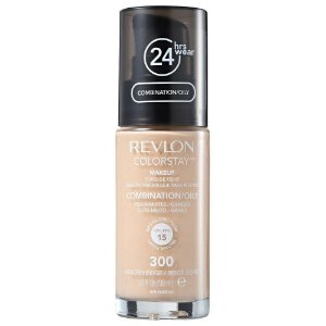 Base ColorStay 300 Golden Beige 30ml - Revlon