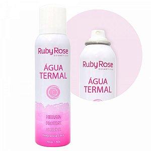 Água Termal Fragrância Coco HB-305 150ml - Ruby Rose