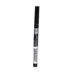 Lápis Delineador Olhos Ultra Fixação Black Toque De Natureza