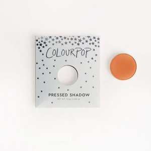 Sombra Individual Colourpop Pressed Shadow 17A3 I Owe You 1g