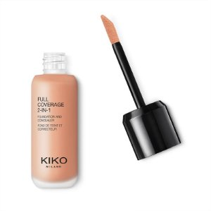 Base Full Coverage 2-In-1 WR50 - Kiko Milano