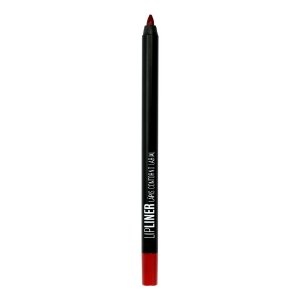 Contorno Labial Lip Liner Warm Red - Océane