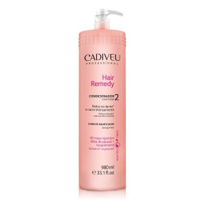 Condicionador Hair Remedy - Cadiveu 980ml