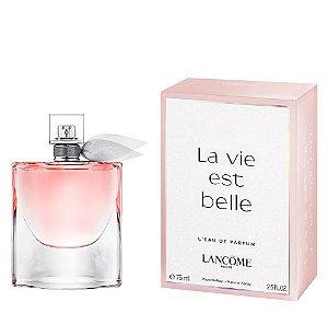 Perfume La Vie Est Belle Eau de Parfum 75ml - Lancôme