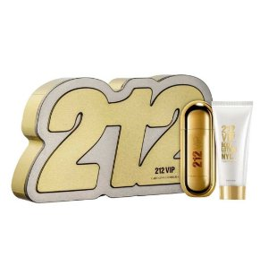 Kit 212 VIP Feminino - Carolina Herrera