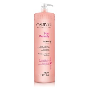 Shampoo Hair Remedy - Cadiveu 980ml