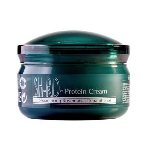 Creme Leave-in Proteína 80ml - SH-RD