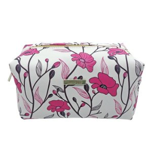 Necessaire Flowers Flor de Maio Menor MK8235 - Make One