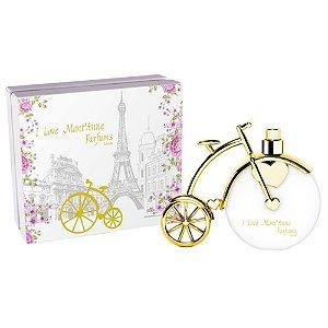 Perfume I Love Mont'anne Bicicleta Fem EDP 100ml - Mont'Anne