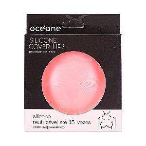 Protetor de Seio Silicone Cover UPS Océane