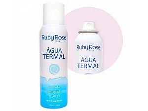 Água Termal Sem Fragrância HB-306 150ml - Ruby Rose