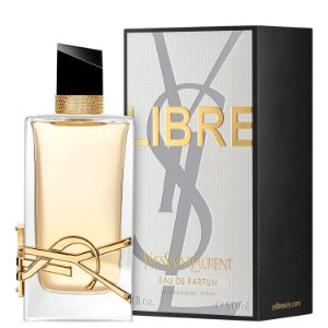 Libre Yves Saint Laurent EDP Feminino 90ml YSL